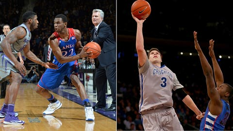 10 players to watch in this year's NCAA tournament