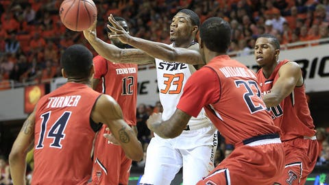 Marcus Smart, G, Oklahoma State, Soph.