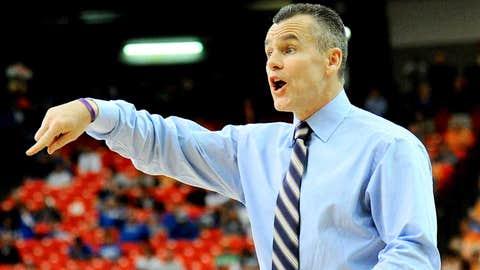 Billy Donovan (Oklahoma City Thunder head coach)