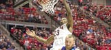 Arizona's win not pretty but 'never in doubt'