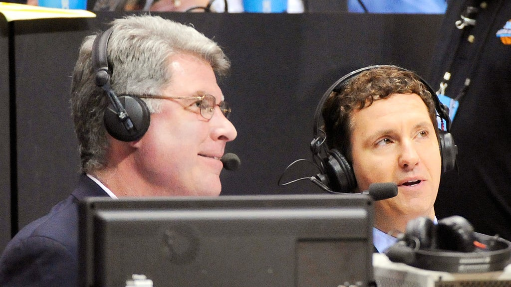 Ranking every NCAA tournament announcer, from best to worst