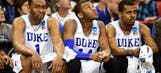 Hoops Heaven: More Madness! Duke downed by Mercer