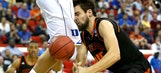 Mercer player doesn't remember epic upset of Duke
