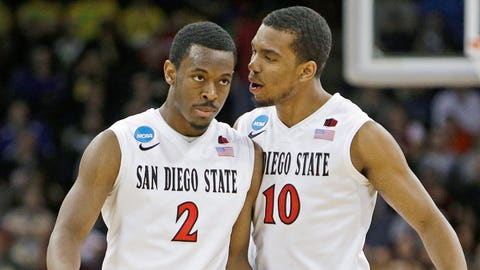 14. San Diego State