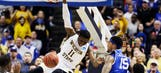Shockers fall, but not before giving us dunk of the tournament