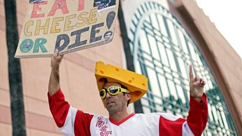 California cheese