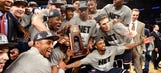 The spectacular rise, fall and rise again of the UConn Huskies