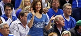 Ashley Judd brings (therapy) dog to Kentucky game, sets Twitter trolls ablaze