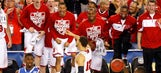 Badgers coming out favorably in early top-25 predictions