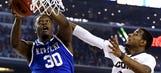 UConn's DeAndre Daniels leaving for NBA draft, Ryan Boatright staying
