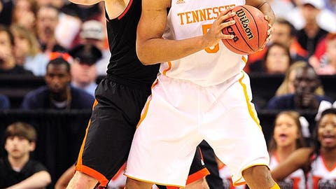 Clippers: Jarnell Stokes, PF, Tennessee