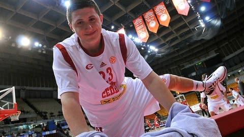 Heat: Jusuf Nurkic, C, Bosnia