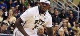 Durand Johnson leaving Pitt's program after year on suspension