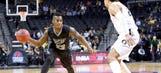 No. 14 VCU tops Oregon 77-63 in Legends Classic consolation game