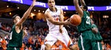 SportsTime Ohio to air four Cleveland State men's basketball games