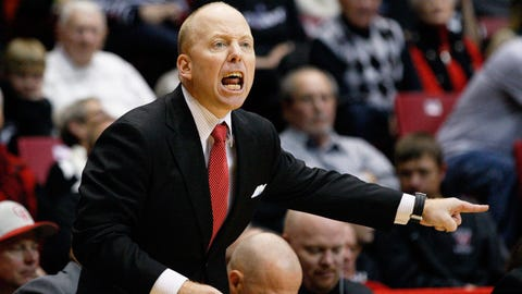 Mick Cronin (Cincinnati head coach)
