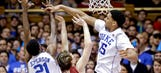 Okafor scores career-high 28 as No. 2 Duke routs Boston College