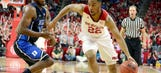 N.C. State hands No. 2 Duke its first loss in 12-point upset
