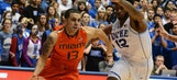 Miami's Angel Rodriguez not in starting lineup against North Carolina