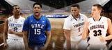 Bracket Watch: Projecting NCAA tournament field of 68