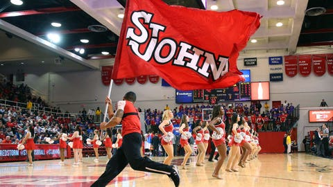 Where they stand: St. John's