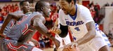 NCAA reinstates St. John's guard Felix Balamou