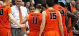 Did coach's noble gesture to start walk-ons cost Oregon State win?