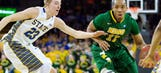 North Dakota State takes Summit title, edges South Dakota State