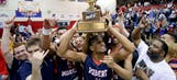 Robert Morris squeaks by St. Francis (NY) for NEC tournament title
