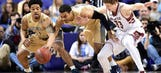 Ga. Tech squanders late lead, gets bounced from ACC tourney by BC