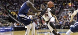 We'll miss you, Mamadou Ndiaye: Great tourney photos of UC Irvine's 7-foot-6 star