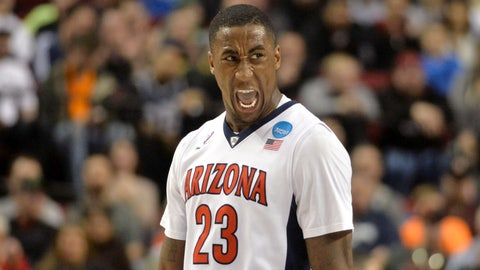 The Pac-12 is undefeated so far in the NCAA tournament.