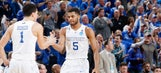 Four ways we could get from Sweet 16 to Final Four