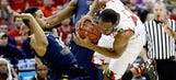 West Virginia sends Terps packing, will try to do the same to Kentucky