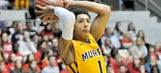 Thunder may have made a draft promise to Cameron Payne