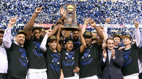 When it comes to Duke, what's not to dislike?