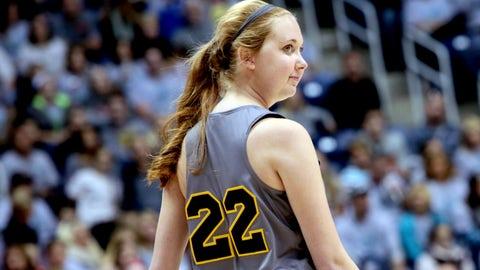 Lauren Hill, 1995-2015