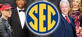 Star power: Celebrity fans of Alabama, Auburn & the rest of the SEC