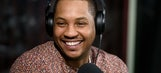 Carmelo Anthony: Zika virus fears will factor into Olympic decision