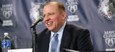 Tom Thibodeau fires 9 in Timberwolves front office shakeup