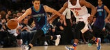 Jeremy Lin is still getting revenge on the Knicks