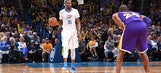Kobe Bryant says Kevin Durant's 20-point streak should never end