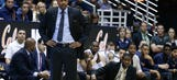 Cal fires assistant coach after sexual harassment investigation