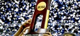 No sure bets — only asterisks — when picking this year's Final Four