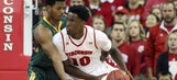 Koenig, No. 17 Badgers bounce back after stunning home loss