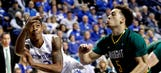 Kentucky PG Tyler Ulis is 'day-to-day' with right elbow injury