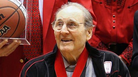 Guy V. Lewis