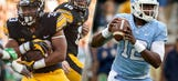 Forward Pass: Will Iowa, UNC get chance vs. college football's blue bloods?
