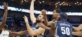 Gasol's career-high 38 points lead Grizzlies past Pelicans