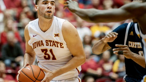 Georges Niang, Iowa State